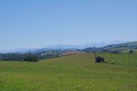 Panorama depuis Jaurriberria