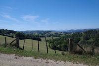 Panorama depuis Benta