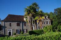 Le chateau de Joanthau