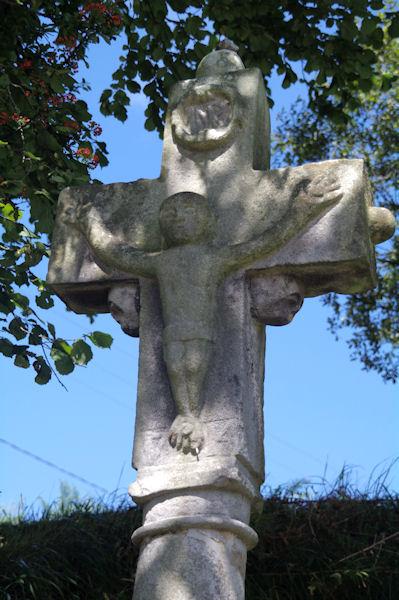 La croix de Galcetaburia