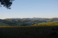 Les Pyrenees se rapprochent!