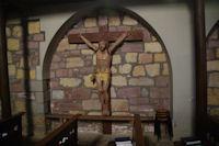 Christ dans l'eglise de St Jean le Vieux