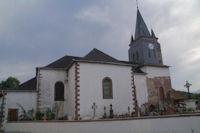 L'eglise de St Jean le Vieux