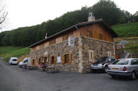 Le refuge d'Orisson