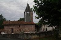 L'eglise de Magdeleine
