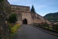 La porte Est de St Jean Pied de Port