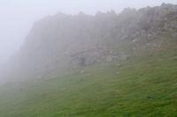 Un orri sous le Pic Leizar Atheka