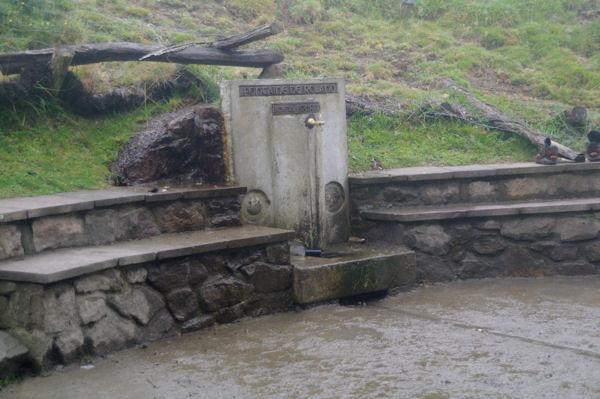 La Fontaine de Roland