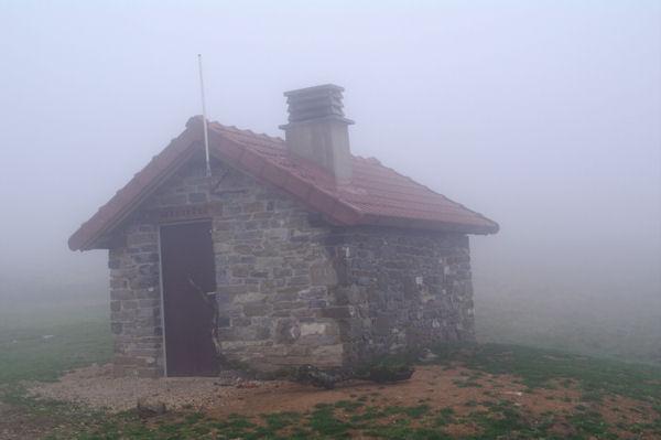 La cabane d_Ibandorre
