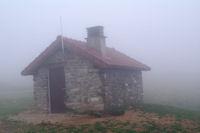 La cabane d'Ibandorre