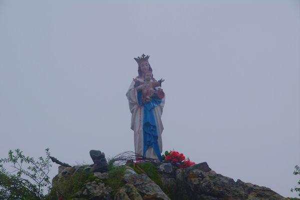 La Vierge d_Orisson