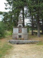 La Fontaine de St Roch