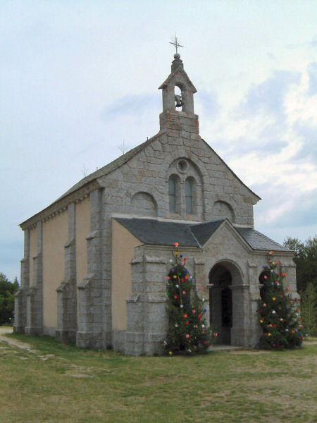 La Chapelle de St Roch