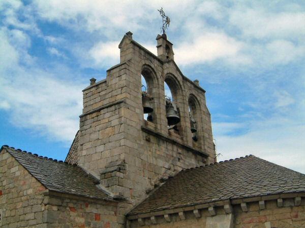 St Alban sur Limagnole