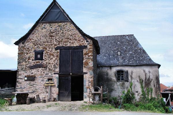 Lou Camino de Miejorn, halte pellerin à Prayssac
