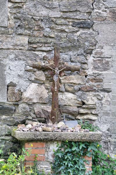 Une croix à Prayssac