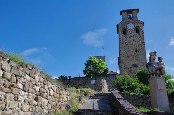 Le Fort d_Aubin