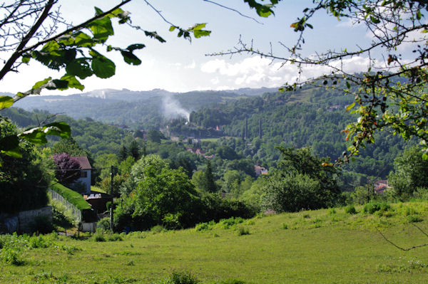 La valle de l_Enne