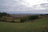 La vallee du Tarn depuis Belle Viste