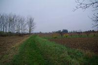 Le chemin vers Guillart