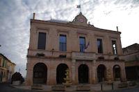 La mairie de Montastruc la Conseillere