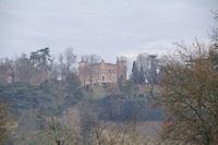 Le chateau de Montastruc la Conseillere
