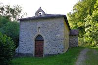 La chapelle Notre Dame de la Pitie
