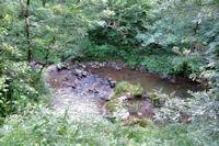 Le ruisseau d'Audriennes