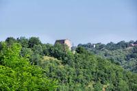 St Jean d'Aigremont