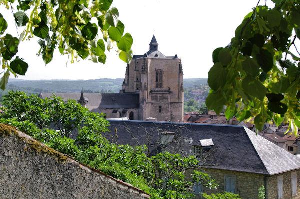 La Collégiale Notre Dame de Villefranche de Rouergue