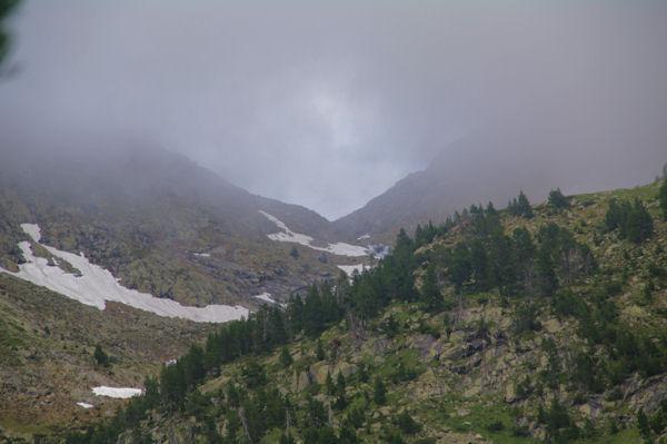 La vallée d_Es Ibons