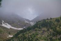 La vallee d'Es Ibons