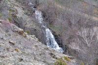 Cascades sur le Riu de Targasona