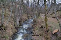 Le Riu de Targasona