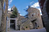 El Tudo - Puig de Llivia