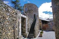 La tour Bernat de So
