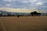 Le Parc d'Exposition de Paris Nord Villepinte