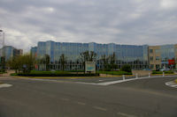 Le centre d'affaires de Paris Nord Villepinte