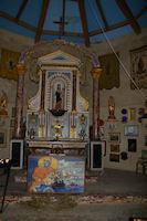 L'Autel de Notre Dame des Auzils
