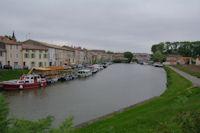 Le Port de Castelnaudary