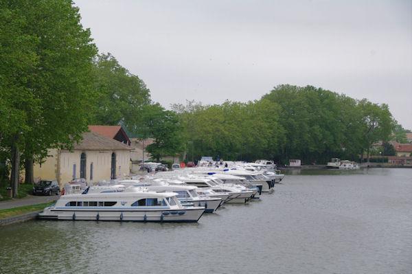 Le Canelot à Castelnaudary