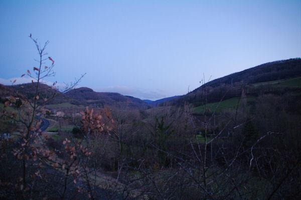 La vallée du Chalabreil