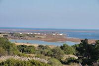 Les cabanes de pêcheur de l_Ayrolle
