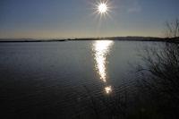 Soleil d_Hiver sur le Gassot
