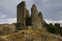 Le chateau de Surdespine