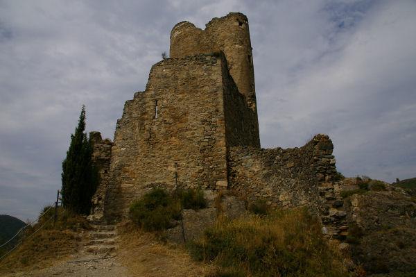 Le château de Quertineux