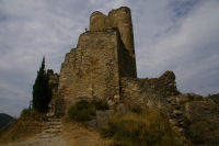 Le chateau de Quertineux