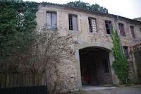 Les anciennes usines Nizet a Montolieu
