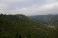 La vallee de l&#39Orbieu depuis Le Grand Bac