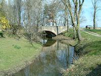 Le Pont de la Rigole